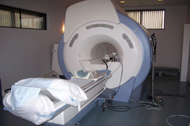 Rochester Diagnostic Imaging MRI Installation