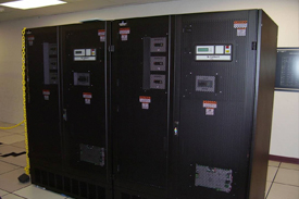Data Center Extreme Density HVAC Upgrades